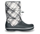 Et miniatyrbilde av produktet  Crocband™ Winter Boot Plaid