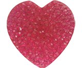 A product thumbnail of  Heart Rhinestone