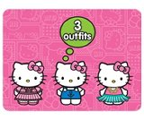 A product thumbnail of  Hello Kitty -Dress Up (Asia)