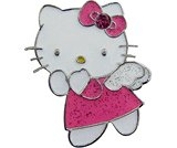 A product thumbnail of  Hello Kitty® Glitter Angel