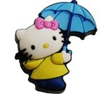 Et miniatyrbilde av produktet  Hello Kitty Rain Boot - Blue