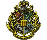 A product thumbnail of  Hogwarts Crest