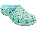 Women's Crocs Freesail Summer Fun Clog