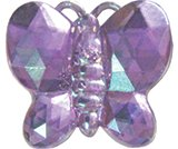 A product thumbnail of  Iridescent Butterfly - Purple