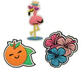 Island Fun Girls 3-Pack