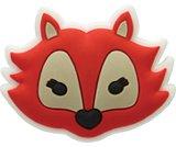 Jibbitz Fox