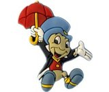 A product thumbnail of  Jiminy Cricket