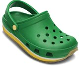 Una rese&ntilde;a de producto de  Kids&rsquo; Crocs Retro Clog