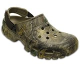 Offroad Sport Realtree Xtra® Clog