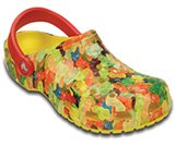Classic Candy Clog