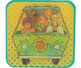 A product thumbnail of  Lenticular Scooby Characters