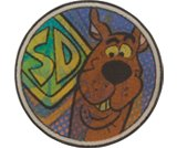 A product thumbnail of  Lenticular Scooby Faces