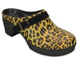 Women's Crocs Sarah Graphic Clog