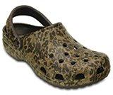 classic leopard 2.0 clog