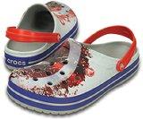 crocband Avengers clog