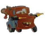 En miniatyrbild av Light Up Tow Mater