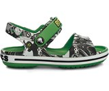 A product thumbnail of  Crocband&trade; Sandal Kids Ben 10