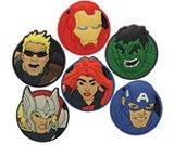 Marvels Avengers Heroes 6-Pack