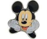 A product thumbnail of  Mickey Metal Glitter