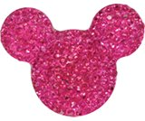 A product thumbnail of  Mickey Rhinestone - Fuchsia