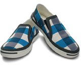 A product thumbnail of  Waveseeker Flannel Slip-on