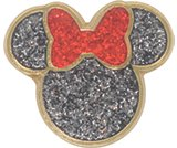 A product thumbnail of  Minnie Metal Head Glitter