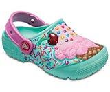 Kids' Crocs Fun Lab Clogs