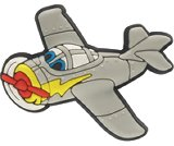 A product thumbnail of  Mr. Fighter Plane