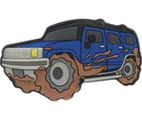 A product thumbnail of  Muddy SUV