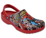 Classic Spiderman™ Clogs
