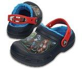 Creative Crocs Marvel's Avengers™ Fuzz Lined Clog
