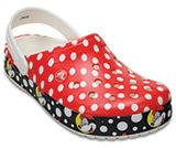 Crocband™ Minnie™ Clogs