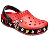 Crocband™ Minnie™ II Clogs