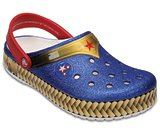Crocband™ Wonder Woman™ Clogs