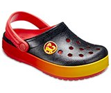 Kids' Crocband™ Chinese New Year Clogs