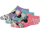 Minnie Mouse knit 3PK
