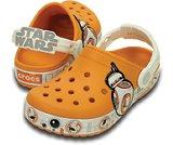Sabots BB-8™ Star Wars™ Crocband™ pour enfants