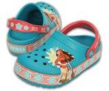 Sabots CrocsLights Disney Moana™ pour enfants