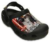 creative clog  star wars clog kids