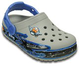 crocslights  star wars XWing clog
