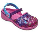 Kids' Crocs Karin Novelty Clog
