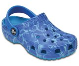 Kids' Classic Graphic Clogs