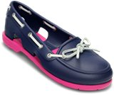 Tuotteen n&auml;ytekuva Women&rsquo;s Beach Line Boat Shoe