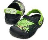 Kids' Star Wars™ Yoda™ Clog
