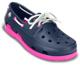 A product thumbnail of  Kids' Beach Line Boat Shoe (Juniors')
