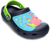 Una rese&ntilde;a de producto de  Creative Crocs&trade; SpongeBob&trade; Skateboarding Clog