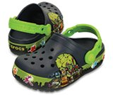 Kids' CrocsLights Teenage Mutant Ninja Turtles™ II Clog