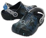 crocs fun lab star wars kids