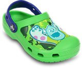 A product thumbnail of  Creative Crocs Monsters™ Clog
