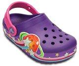 CrocsLights Galactic Clog